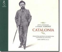 Catalonia by Isaac Albéniz