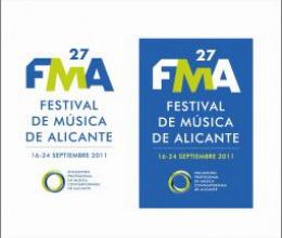 Presentación del XXVII Festival de Música de Alicante