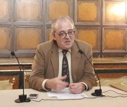 Expresamos nuestro más sentido pésame por la muerte de nuestro compañero y amigo Josep Dolcet(1961-2020)