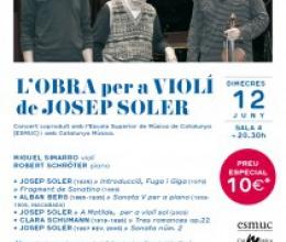 Josep Soler: de Munich a Barcelona