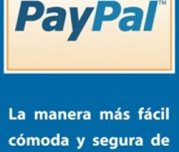 Tritó se sube al carro de Paypal