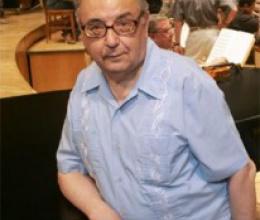 Sincrotró-Alba: estrena de la tercera simfonia de Joan Guinjoan