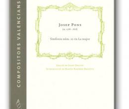 Nueva sinfonía de Josep Pons