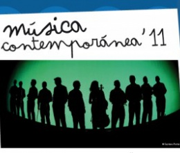 Contemporary music 2011