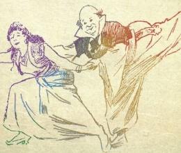The Magic Opal de Albéniz, en el Teatro de la Zarzuela de Madrid