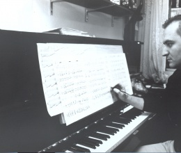 Premiere of the Clarinet Concerto by Jesús Torres