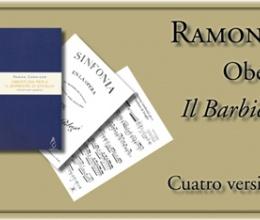 Ramon Carnicer, Rossini y la guitarra