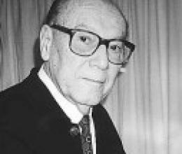 Centenario del nacimiento de Francisco Escudero