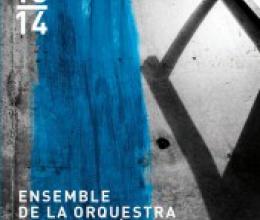 El Ensemble de la Orquesta de Cadaqués estrena