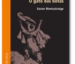 El Gato con Botas (Puss in Boots), reduction for piano