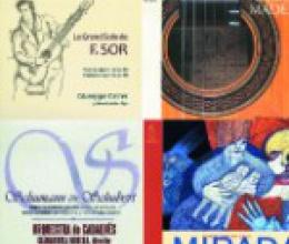 Discos más recientes del sello TRITÓ