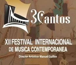 XII Festival Internacional de Música Contemporánea en Tres Cantos