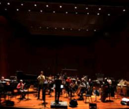 Plural Ensemble, mañana en L'Auditori