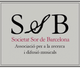 Presentation of the Sor Society of Barcelona