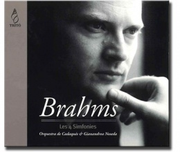 Gianandrea Noseda dirige Brahms