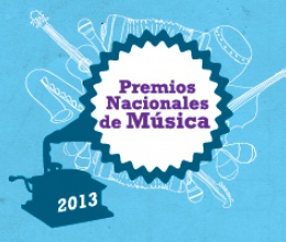 Benet Casablancas, Premio Nacional de Música 2013