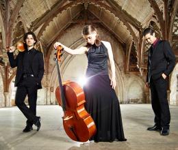 Tritó publica el Trio Op. 50 de Granados