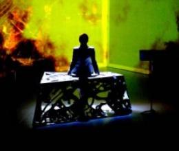 Gènesi i presentació multimèdia de l'òpera Hypermusic Prologue