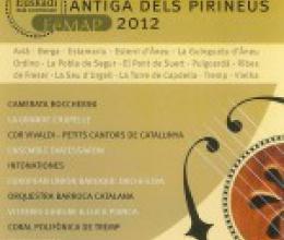 II edició del Festival de Música dels Pirineus (FeMAP)