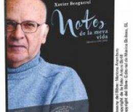 Vuitanta anys de Xavier Benguerel