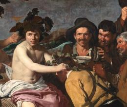 La ONE interpretará 'El triunfo de Baco', de Jesús Torres