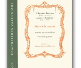 Música de cambra del segle XVIII