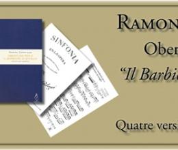 Ramon Carnicer, Rossini i la guitarra