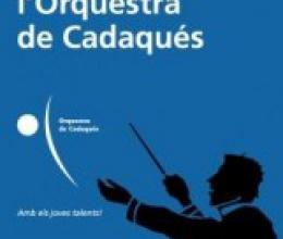 XI edició del Concurs Internacional de Direcció de l'Orquestra de Cadaqués