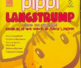 Pippi Langstrum, el musical, ara en castellà