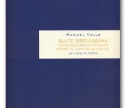 Suite brevíssima, de Manuel Valls