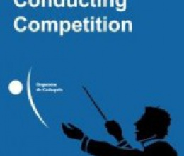 XI Cadaqués Orchestra International Conducting Competition