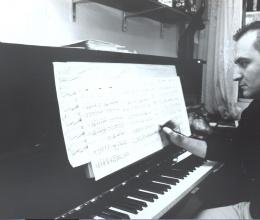 Estreno del concierto de clarinete de Jesús Torres