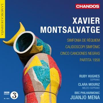 Xavier Montsalvatge. Orchestral Works