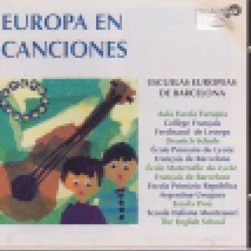 Europa en canciones
