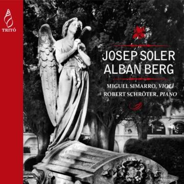 Josep Soler & Alban Berg