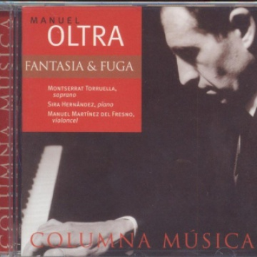 Fantasia & Fuga