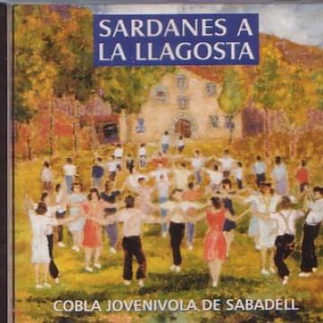Sardanes a la Llagosta