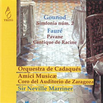 Fauré / Gounod