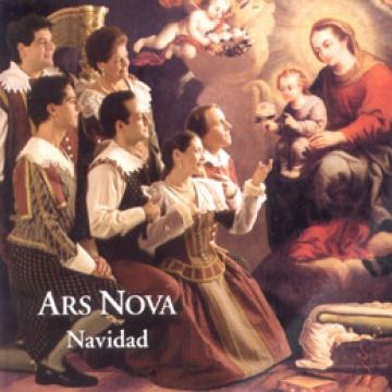 Ars Nova. Navidad