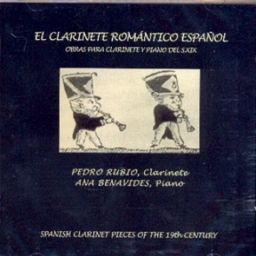 The Spanish Romantic clarinet