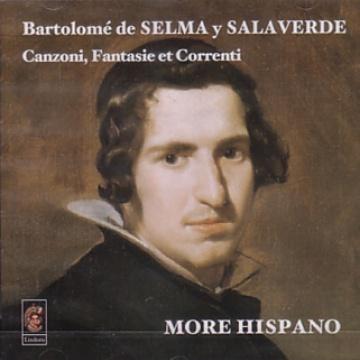 Canzoni, Fantasie et Correnti. Venezia 1638