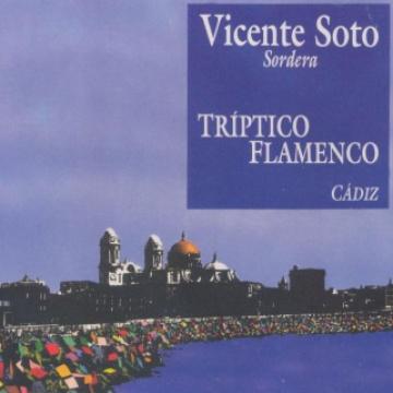 Tríptico flamenco: Cádiz