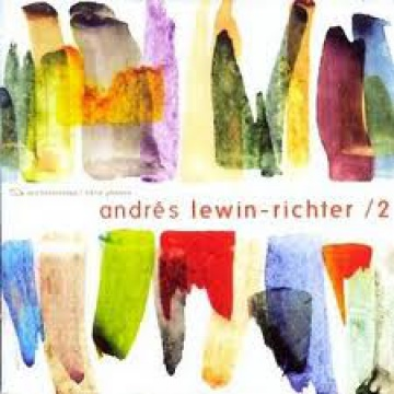 Andrés Lewin-Richter. Obres de cambra