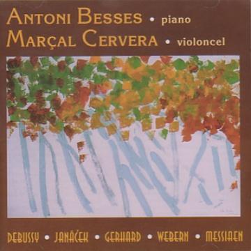 Antoni Besses - Marçal Cervera