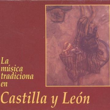 Traditional Music of Castilla y León. 10 CD's