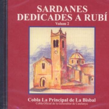 Sardanes dedicades a Rubí Vol.2