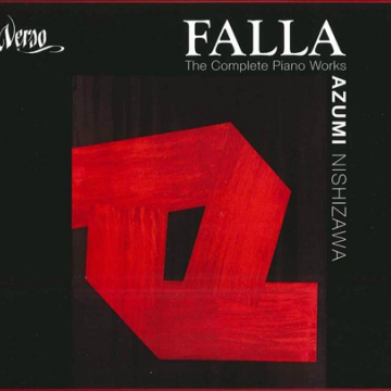 Manuel de Falla: The Complete Piano Works