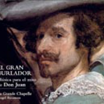 El gran burlador. Música para el mito de Don Juan