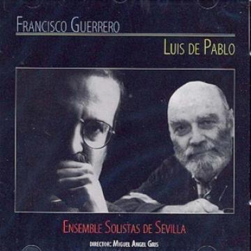 Francisco Guerrero-Luis de Pablo