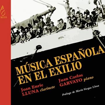 Música Española en el Exilio